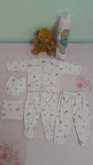 Complet 5pcs - Kids Stuff on Aster Vender