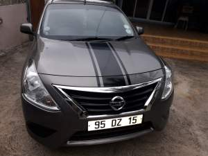 Nissan latio Urgent car for sale - Family Cars on Aster Vender