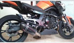 Motos Cf - Sports Bike on Aster Vender