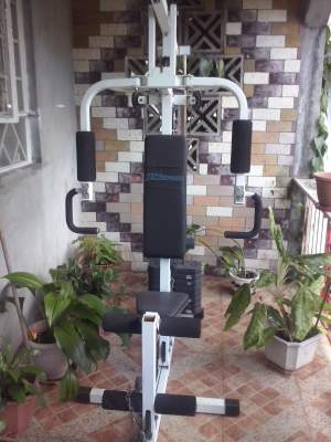 Exercise machine - Fitness & gym equipment on Aster Vender