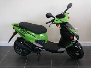 Scooter PGO T REX 125 CC - Scooters (above 50cc) on Aster Vender