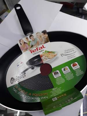Tefal Fish cooking pan - Kitchen appliances on Aster Vender