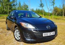 For Sale or Exchange - Mazda 3 OC 09 - Family Cars on Aster Vender