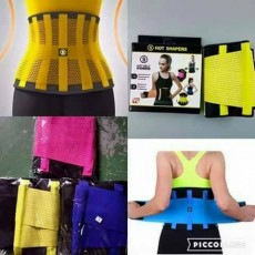 WAIST TRIMMER SWEAT AND LOSE WEIGHT - Sports outfits on Aster Vender