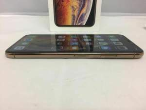 Apple iPhone XS Max - 256GB + Gold + Unlocked + Invoice.. - iPhones on Aster Vender