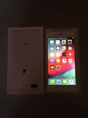 Apple iPhone 8 Plus - 64 Go - Or ROSE - iPhones on Aster Vender