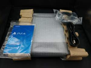 ! Sony PlayStation 4 1TB Slim PS4 wPower & HDMI - PS4, PC, Xbox, PSP Games on Aster Vender
