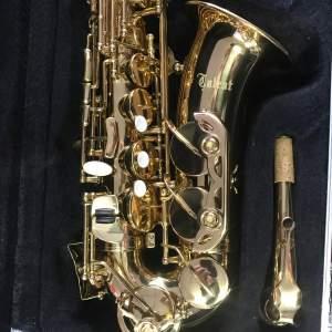 Tallent Alto Saxophone - Other Studio Equipment on Aster Vender