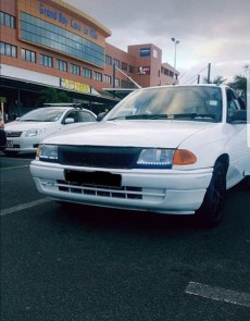 Opel astra a vendre an94 - Family Cars on Aster Vender