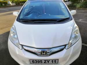 Honda Fit 2011 for sale - Family Cars on Aster Vender