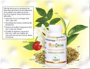 Weight Loss With Mididrink - Health Products on Aster Vender