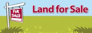 Residential Land 7 perche - Land on Aster Vender