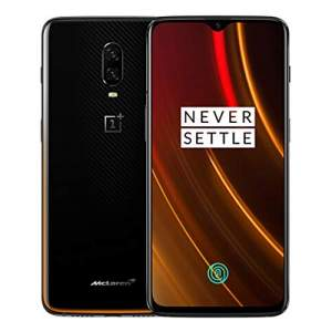 OnePlus 6T  McLaren Edition 256GB Storage + 10GB Memory Factory  - Android Phones on Aster Vender