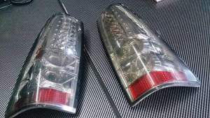 LED Tailight - Spare Part on Aster Vender