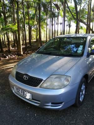 Toyota Corolla NZE - Family Cars on Aster Vender
