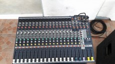Mixer - Other Musical Equipment on Aster Vender