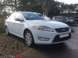 2010 Ford Mondeo 1.6 Ghia - Family Cars on Aster Vender