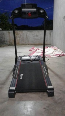 Treadmill for sale - Fitness & gym equipment on Aster Vender