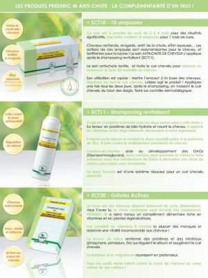 Federic M Hair Treatment - Hair treatment on Aster Vender