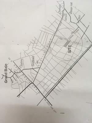Residential Land  - Land on Aster Vender