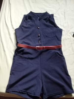 Combi short - Dresses (Women) on Aster Vender