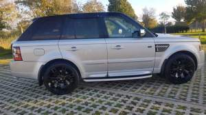2006 Land Rover Range Rover Sport  - SUV Cars on Aster Vender