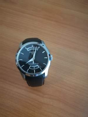 Tissot watch - Others on Aster Vender