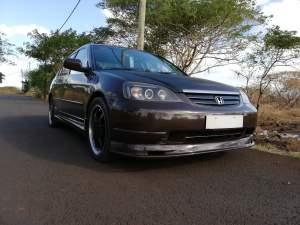Honda car for sale - Family Cars on Aster Vender