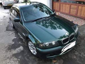 Bmw 318i - Family Cars on Aster Vender
