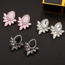 Earring lots: 3 pairs @ Rs 150.00 - Earrings on Aster Vender