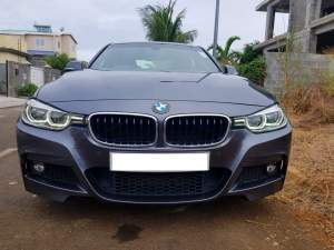 BMW 318i M Sport - Year 2017 - Luxury Cars on Aster Vender