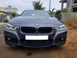 BMW 318i M Sport - Year 2017