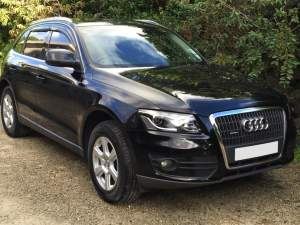 2013 Audi Q5 TFSI 2.0 - Sport Cars on Aster Vender