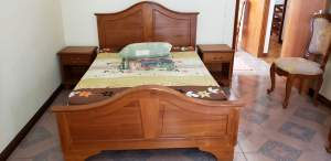 Bef - Bedroom Furnitures on Aster Vender