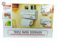 Kitchen triple paper dispenser - Other kitchen furniture on Aster Vender