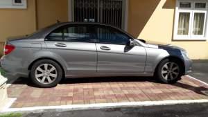 Mercedes - Luxury Cars on Aster Vender