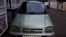 A vendre Dc 98 850cc last price - Compact cars on Aster Vender
