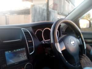 NISSAN BLUEBIRD SYLPHY - Luxury Cars on Aster Vender