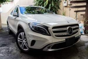 Reconditioned Mercedes GLA 180 for sale