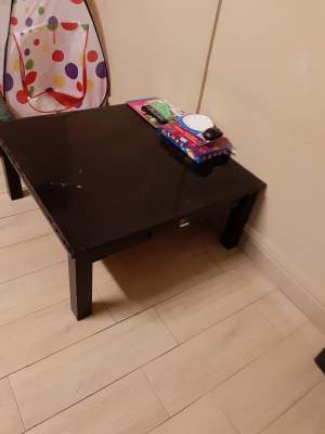 For sale second hand coffee table