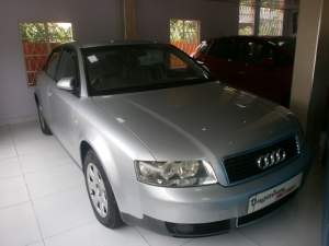 Audi A 4 - Luxury Cars on Aster Vender