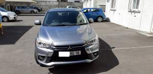Aug 2018 As New Mitsubishi ASX For Sale - SUV Cars on Aster Vender