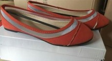 Women's shoes in sales: wholesale and retail! Call for price. - Women's shoes (ballet, etc) on Aster Vender