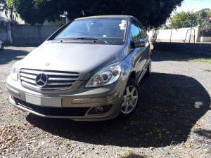 2006 Mercedes Benz B-150 - Compact cars on Aster Vender