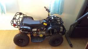 Quad - Quad bikes on Aster Vender