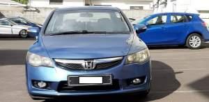 Aug 2009 Honda Civic - Family Cars on Aster Vender