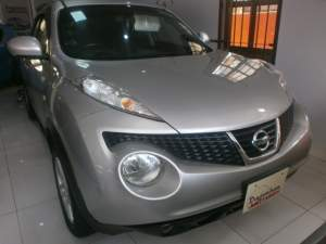 Nissan juke - SUV Cars on Aster Vender
