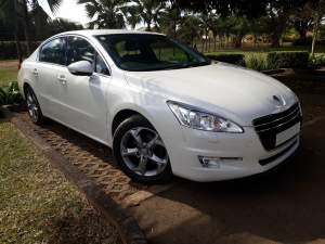 2013 Peugeot 508 1.6 - Luxury Cars on Aster Vender
