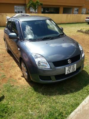 Suzuki Swift 2008 - Family Cars on Aster Vender