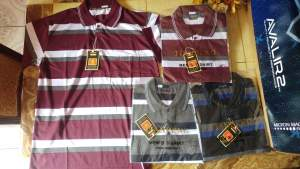 Polo Shirts - Polo Shirts (Men) on Aster Vender